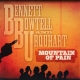 Single Art - Bennett, Bowtell & Urquhart - Mountain Of Pain